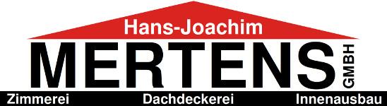 Hans-Joachim Mertens Zimmerei Dachdeckerei und Innenausbau GmbH